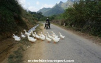 Full North Vietnam Motorcycle Tour – 15 Days
