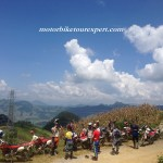 Vietnam Motorbike Tour Top Gear - 23 Days