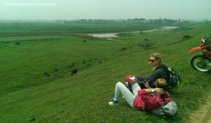 Countryside tour hanoi