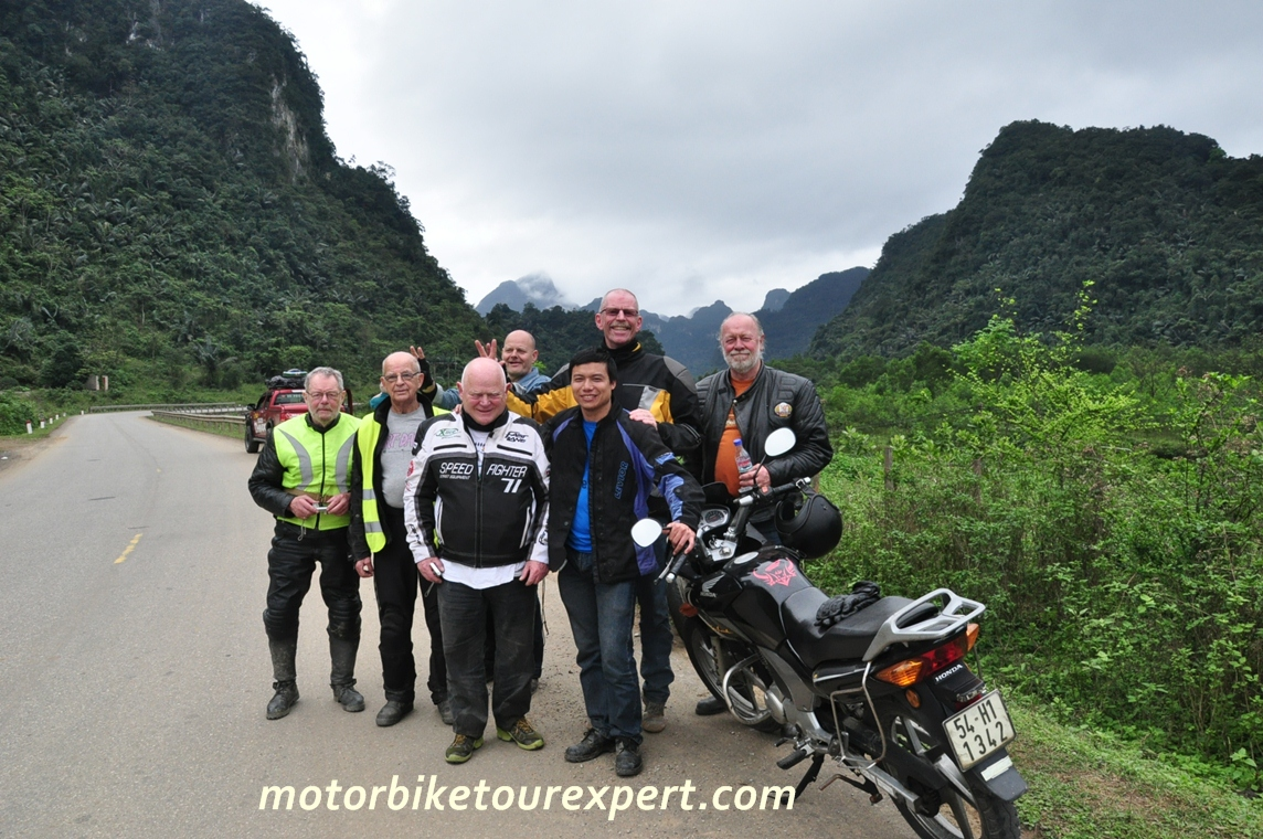 motorcycle tour ho chi minh trail 8 days. Black Bedroom Furniture Sets. Home Design Ideas