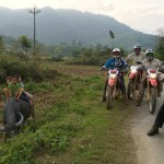 Northwest Vietnam Motorbike Tour - 4 days