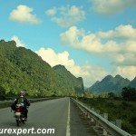 Best Vietnam Motorcycle Touring Roads
