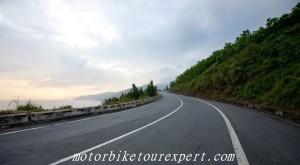 Motorbike tour expert