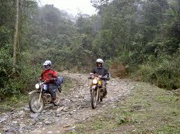 hagiang xemay