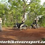 Motorbike birding