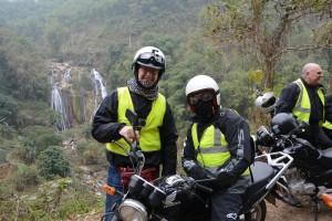 Vietnam motorbike ride